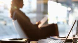 正社員を目指す女性の81%は紹介予定派遣で働きたいと回答。