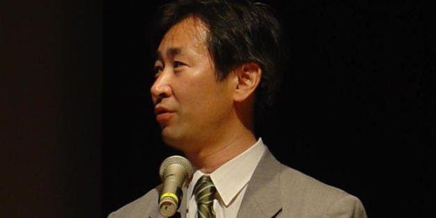 ノーベル物理学賞に梶田隆章・東大教授 ニュートリノに質量あることを突き止める