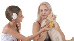 犬や猫に、絶対に与えてはいけない食材