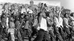 文化大革命から50年、中国が大混乱に陥ったあの頃を振り返る(画像集)