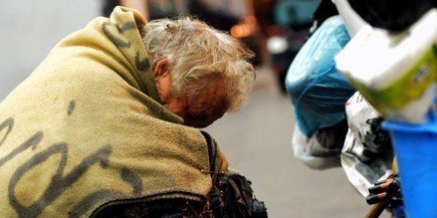 「飢えた時、食べ物を少し盗むのは罪ではない」イタリア最高裁の判決とは