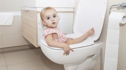 娘ちゃん、はじめてのトイレ。~2歳からのトイレトレーニング【準備編】~