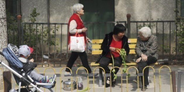 「実家に帰らない子供は処罰」中国の大都市が制定した条例の狙いとは?