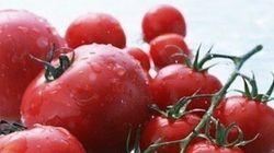 トマトを凍らせると、より簡単により美味しいトマト料理が作れる