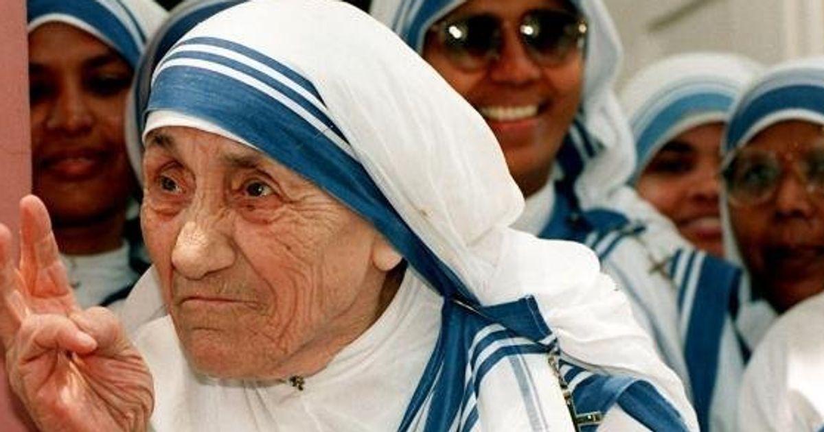 マザー テレサ ノーベル 平和 賞