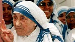 マザー・テレサは聖人ではなかった