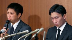 桃田賢斗と田児賢一選手の処分、NTT東日本が発表【違法賭博】
