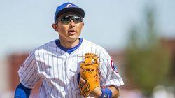 川崎宗則選手がメジャー昇格へ 外野手の大けがに伴う措置