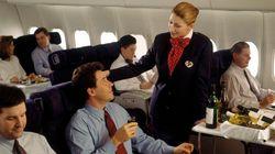 客室乗務員からのお願い。飛行機の中でやってほしくない11のこと