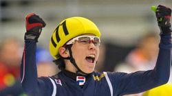 韓国のショートトラック元世界王者、骨肉腫で23歳の生涯を閉じる