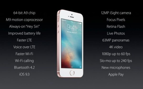 「iPhone