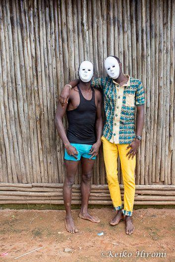 『自分らしく生きるために』ウガンダプライドパレードからのメッセージ