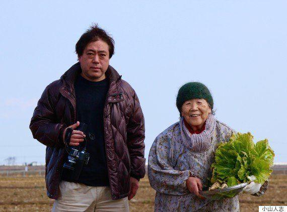 「被災地の母を撮り続けた5年間」息子として、テレビディレクターとして向き合った東日本大震災