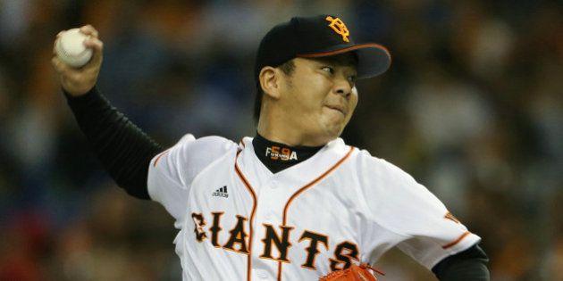 野球賭博、巨人・福田聡志投手が関与の疑い