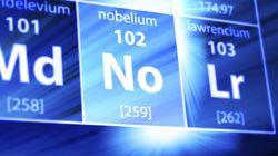 「ノー」と言われ続けたノーベリウム