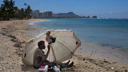「家がないあなたのところに行きます」ホームレス支援車がハワイで活躍中