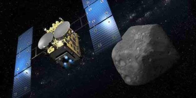 「Ryugu」(リュウグウ)と命名 はやぶさ2が着陸する小惑星は、どんな星?