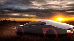 航続距離は無限というソーラー・スポーツカー「イモータス」が、実用化へ向けて一歩前進