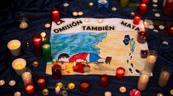 テロ襲撃、難民、人質事件。ハフポスト各国版が振り返る「激動の2015年」