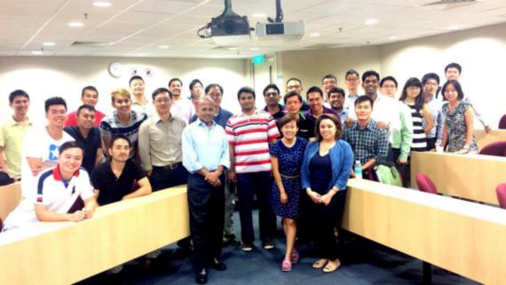 12年間勤めた日系大手企業を退職し、シンガポールで転職!成功した3つの秘訣!