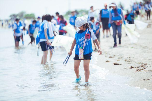 「海はマンガでしか見たことがなかった」伊勢湾景を目の当たりにした若者は、どう変わったのか?