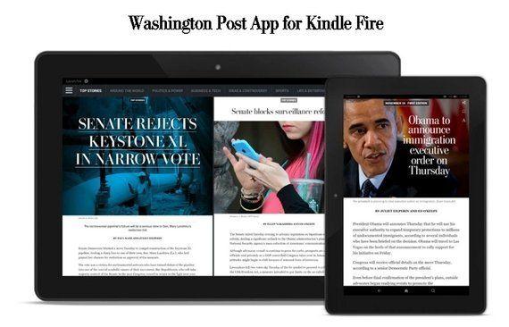 ワシントン・ポストとニューヨーク・タイムズ、勝っているのはどちらか?