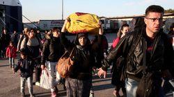 人口問題としての難民受け入れ論
