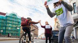 オスロは「電動自転車」の街へ。購入者には市が最高約7万円プレゼント!