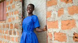 「生理で学校に行けない」ウガンダの少女たちを救った布ナプキンのはなし