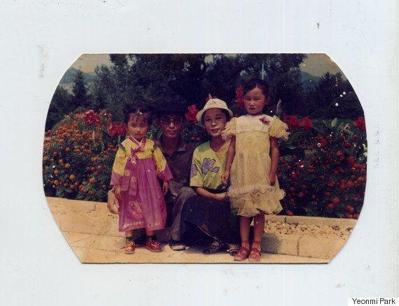 北朝鮮でも、中国でも「私は奴隷でした」