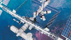 日本が国際宇宙ステーションの運用延長に合意 背景にある中国の影とは