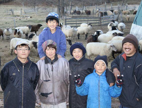 「足るを知ることが幸せ」北海道のある羊飼いが学んだこと