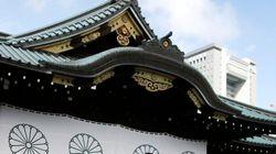 【速報】靖国神社の爆発音事件に関与か 27歳韓国人の男を逮捕