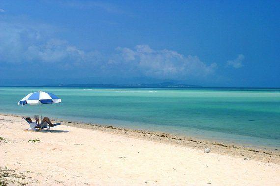 「旅の日」記念。あなたを沖縄へいざなう写真12枚
