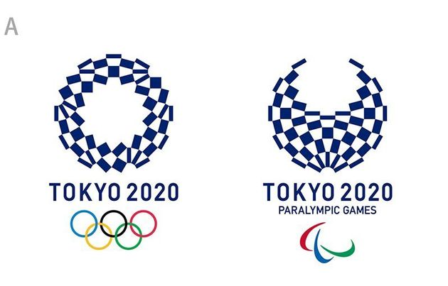東京オリンピック新エンブレム、A案「組市松紋」に決まる(画像)