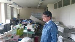 熊本地震、被災者の皆さんに寄り添って
