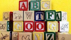 Google、合併されて子会社になる