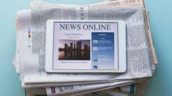 イギリスの新聞界、電子版で格闘 事業モデル転換が本格化