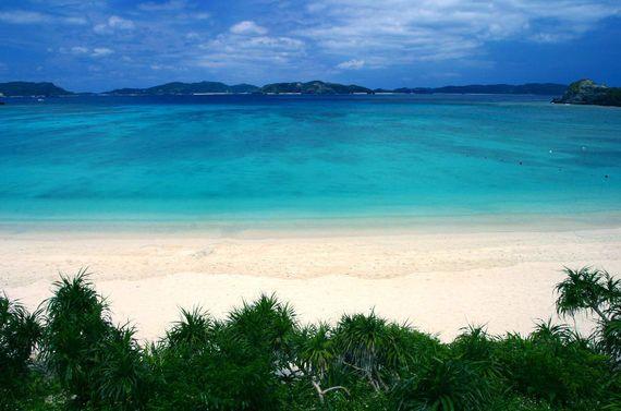 【27年ぶり!新国立公園】今年、ぜひ訪れたい「慶良間諸島」の楽しみ方