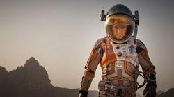 宇宙飛行士が火星で作物を育てる日が、すぐそこまで来ている