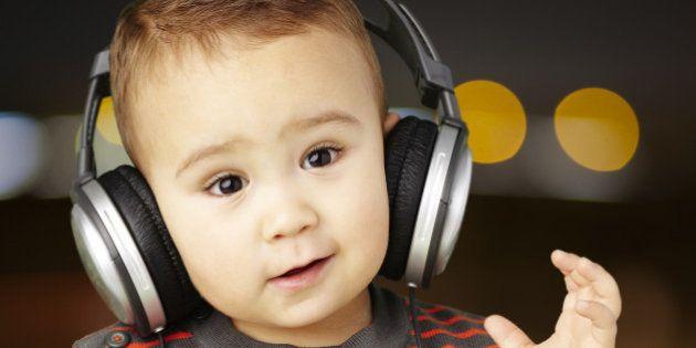 音楽の趣味で、その人の脳の仕組みが分かる(ケンブリッジ大学の研究結果)