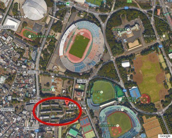 【新国立競技場】建設計画は見直しも霞ケ丘アパート取り壊しは変わらず