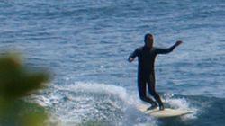 サーフィンが教えてくれた、自然に寄り添って過ごす尊さ。