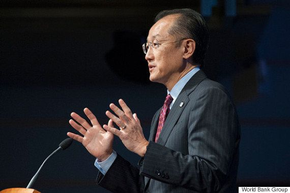 不平等の解消に向けて各国政府は繁栄の共有促進に専念すべき−世界銀行グループ総裁