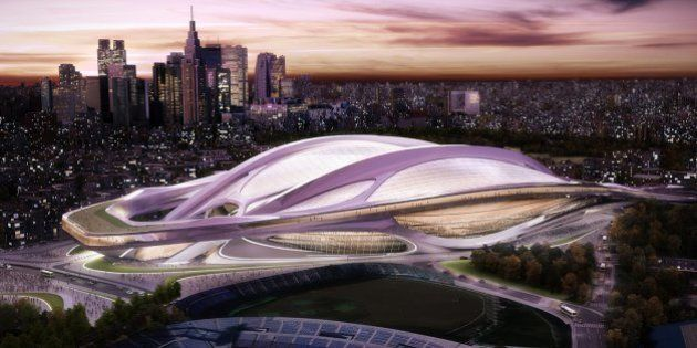新国立競技場、59億円契約済み 相当部分が戻らないのはなぜ?