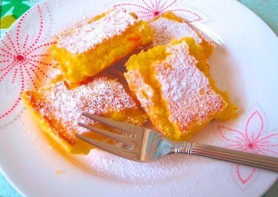 大人気のパンケーキにまたまた新顔登場!?皇帝が愛したパンケーキ「カイザーシュマーレン」って??