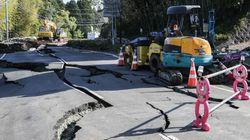 熊本地震など