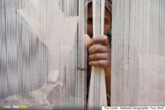 世界中から集まった写真で、貧困の撲滅がどれだけ緊急なのかがわかる