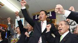 和田義明氏が北海道5区で当選 自民、「野党統一候補」を破る【衆院補選】