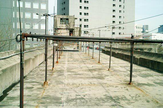 「東洋一」の同潤会、江戸川アパートメントに存在した昭和の古き良きコミュニティ